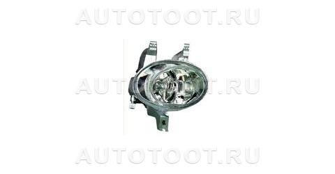 Фара противотуманная правая Peugeot 206 1998-2003 год / I
