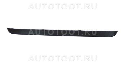 Спойлер переднего бампера Peugeot 206 2003-2010 год / I