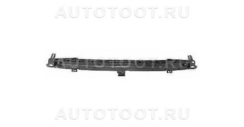Усилитель переднего бампера Peugeot 206 1998-2003 год / I
