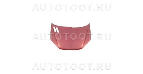 Капот Peugeot 206 1998-2003 год / I