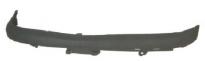 Бампер передний верхний TOYOTA CALDINA 1997-1999 год / Т21