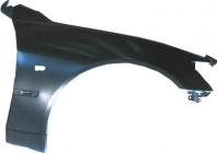 Крыло переднее правое (с отверстием под повторитель) LEXUS IS200 1998-2005 год / XE10