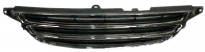 Решетка радиатора (черная с хромом) TOYOTA CALDINA 1997-1999 год / Т21