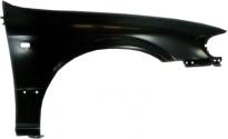 Крыло переднее правое (с отверстием под повторитель) TOYOTA CAMRY GRACIA 1996-1999 год / V2