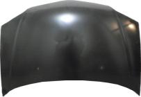 Капот  TOYOTA ECHO 1999-2003 год / CP1