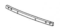 Усилитель переднего бампера TOYOTA CALDINA 2000-2002 год / T21