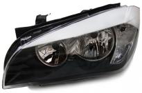 Фара левая (под корректор) BMW X1 2009-2012 год / E84