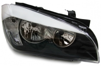 Фара правая (под корректор) BMW X1 2009-2012 год / E84