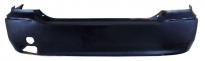 Бампер задний HONDA ODYSSEY 1999-2003 год / RA6-9
