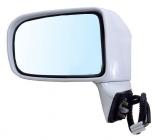 Зеркало левое (электрическое, 5 контактов) HONDA ODYSSEY 1999-2003 год / RA6-9