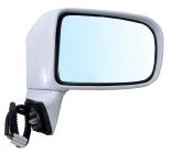 Зеркало правое (электрическое, 5 контактов) HONDA ODYSSEY 1999-2003 год / RA6-9