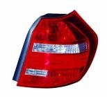 Фонарь задний правый BMW 1SERIES 2006-2011 год / Е87