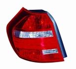 Фонарь задний левый BMW 1SERIES 2006-2011 год / Е87