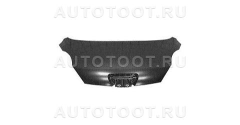 Капот Peugeot 107 2005-2010 год / I
