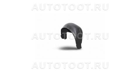 Подкрылок переднего крыла правый Peugeot 107 2005-2010 год / I
