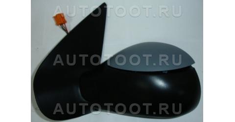 Зеркало левое (электрическое, с подогревом) Peugeot 206 2003-2010 год / I