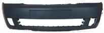 Бампер передний (с отверстиями под противотуманки) OPEL  MERIVA 2003-2010 год / A
