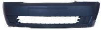 Бампер передний (без отверстий под противотуманки) OPEL  MERIVA 2003-2010 год / A