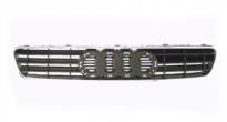 Решетка радиатора (хром) AUDI A3 1996-2000 год / 8L1