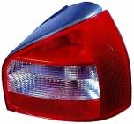 Фонарь задний правый  AUDI A3 2000-2003 год / 8L1