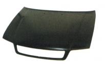 Капот (с отверстиями под омыватели) AUDI A4 1994-1999 год / B5