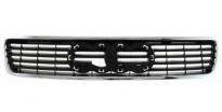 Решетка радиатора (с хромированным молдингом) AUDI A4 1994-1999 год / B5