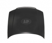Капот (без отверстий под омыватели) AUDI A4 1999-2001 год / B5