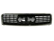 Решетка радиатора (с хромированным молдингом) AUDI A4 2001-2004 год / B6