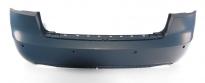 Бампер задний (с отверстиями под датчик, седан) AUDI A4 2004-2007 год / B7
