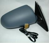 Зеркало правое (электрическое, с подогревом) AUDI A4 2004-2007 год / B7