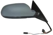 Зеркало правое (электрическое, 16 контактов, 4-х дверный, Sportback, с подогревом, указателем поворота, автоскладыванием, с памятью) AUDI A5 2007-2011 / B8