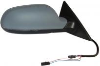 Зеркало правое (электрическое, 12 контактов, купе, с подогревом, автоскладыванием, указателем поворота,  AUDI A5 2007-2011 / B8