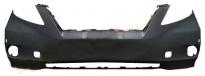 Бампер передний (с отверстиями под датчик) LEXUS RX270 2010-2012 год / L10