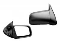 Зеркало левое (механическое, с тросиком)