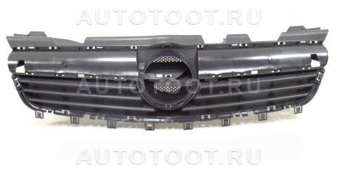 Решетка радиатора Opel Zafira  2005-2007 год / B
