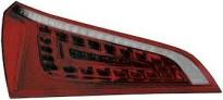 Фонарь задний левый (диодный) AUDI Q5 2008-2012 год / I