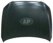 Капот (алюминий) AUDI Q5 2008-2012 год / I