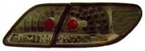 Фонарь задний+вставка, левый+правый (тюнинг, комплект, диодный, дымчатый) LEXUS ES300 2002-2006 год / MCV3