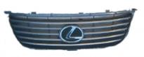 Решетка радиатора LEXUS ES350 2006-2009 год / MCV4