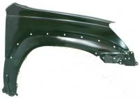 Крыло переднее правое LEXUS GX470 2002-2008 год / J12