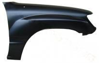 Крыло переднее правое LEXUS LX470 1998-2007 год / J100