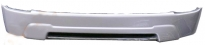 Спойлер переднего бампера LEXUS LX470 1998-2007 год / J100