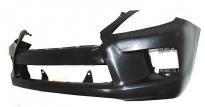 Бампер передний (с 2012 года) LEXUS LX570 2007-2012 года J200