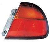Фонарь задний правый (4 двери) MAZDA 323 (FAMILIA) 1994-1996 год / BA