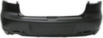 Бампер задний (седан, USA) MAZDA 3 (AXELA) 2006-2009 год / BK