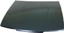 Капот  MAZDA 626 (CAPELLA) 1987-1992 год / GD