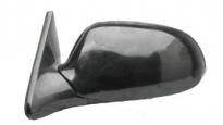 Зеркало левое (5-ти дверный, электрическое, без подогрева) MAZDA CRONOS 1991-1996 год / GE
