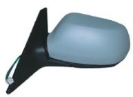 Зеркало левое (электрическое, с подогревом, с автоскладыванием) MAZDA 6 (ATENZA) 2002-2005 год / GG, GY
