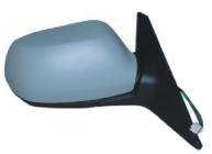 Зеркало правое (электрическое, с подогревом, с автоскладыванием) MAZDA 6 (ATENZA) 2002-2005 год / GG, GY