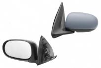 Зеркало левое (электрическое, без подогрева) NISSAN ALMERA 2000-2002 год / N16